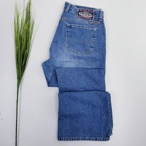 Lucky Brand Authentic Western Styling Bootcut